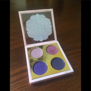 """MAC X Patrick Starr """"Stay With Me"""" Palette"""
